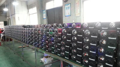 Mass Production for Fog machine
