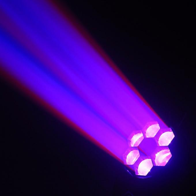 Bee Eye Pixel Control LED Stage Light High Brightness Lamp Beads DMX512