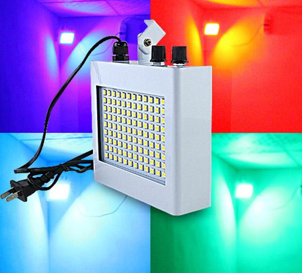 108pcs LED Strobe Lights 12W Stroboscope DJ Strobe Led Lights For Club Party