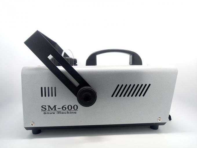 AC 100 - 240V Stage Fog Machine / Party Smoke Machine With Stainless Steel Shell