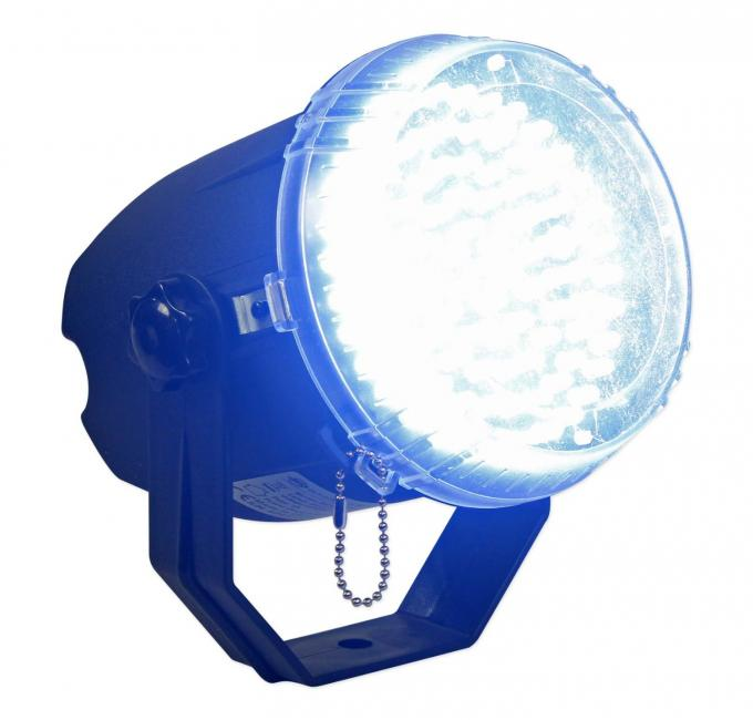 61 * 5mm  5 Colors optional LED LED  Small High Power Stage Strobe Light