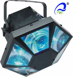 China LED RGB Scatter Special Effects Lights AC110 - 220V Portable LED Stage Lights supplier