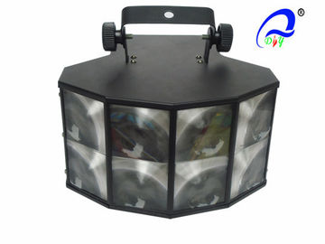 China Party Dj Multi Color LED Shell Lamp / Special Effects Lights Light Weight supplier