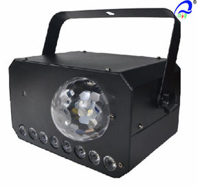 China 3 In 1 Multi Effect Astro Strobe Laser Stage Light 100 mW Red + 30 mW Green supplier