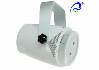 China Big Patterns RG Laser Stage Light With High Speed Electronic Adjustment Strobe supplier