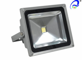 China Integrated 20W COB LED Flood Lights IP65 Waterproof for Commercial Lighting supplier
