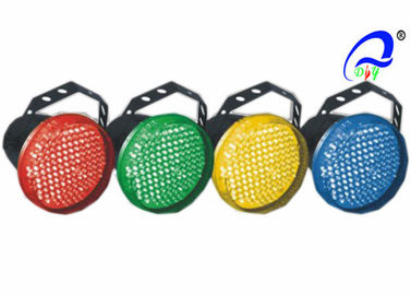 China Small Flash Voice Control 220V Strobe Disco Light Blue / Red / Green / Yellow supplier