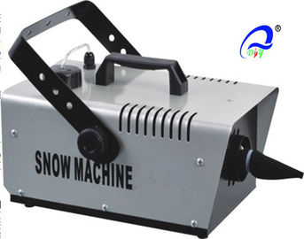 China AC 100 - 240V Stage Fog Machine / Party Smoke Machine With Stainless Steel Shell supplier
