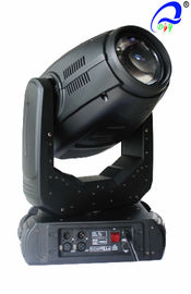 China OSRAM 280W 10R LED Beam Moving Head Light With Beam + Spot + Wash Special Effect supplier