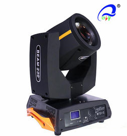 China Sharpy Beam Moving Head Light 5R DJ Moving Head Lights For Stage Lighting supplier