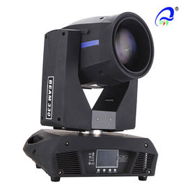 China Gobo Enlarge Function Beam Moving Head Lights Sharpy 330W Philip Spot DJ Light supplier