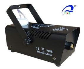 China 400W Mini Power Stage Fog Machine with Wire Control 400 smoke  for DJ Disco Party supplier