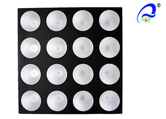 China 16 Heads 30W LED Pixel Beam Moving Head Bar Light LED Matrix Stage Blinder Light supplier