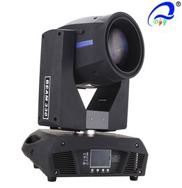 China 330W  Moving Head LED Stage Lights Electronic Linear Focus Stage LED Lights supplier