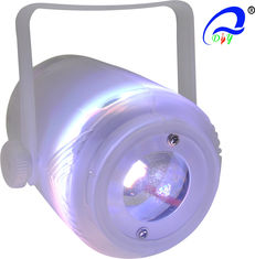 China Translucent Housings 10W 4IN1 LED Kaleidoscope Special Effects Lights RGBWA Light supplier