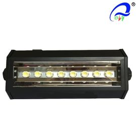 China 8PCS * 25W High Brightness  LED Color  High Power Strobe LED Lights supplier