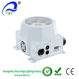 China 8pcs*3W RGBW LED GOBO/ Beam Effect Light supplier