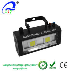 China 2/4PCS* 20W Outdoor Auto Zone COB LED Strobe with wireless remote controller supplier