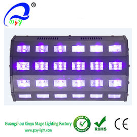 China 24PCS*3W UV LED 100W Stage Light supplier