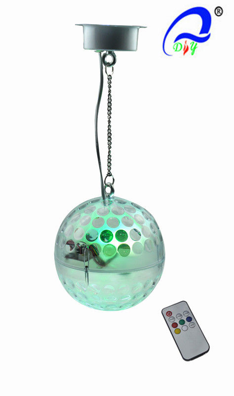Ceiling magic ball led christmas light 30w ac 100 240v for night clubs aloadofball Images