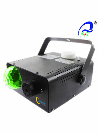 3a 5a Colorful 400 Watt Stage Fog Machine With Led Magic