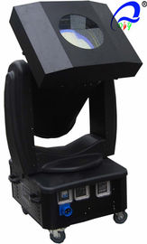 China Moving Head Color Changing LED Exterior Wall Washer Lights 2MΩ IP44 Waterproof distributor