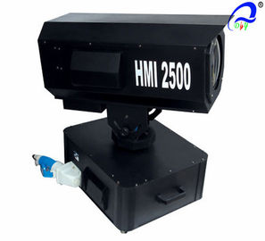 China HMI 2500W Sky Rose LED City Light IP44 Outdoor LED Wash Lights For Roads distributor