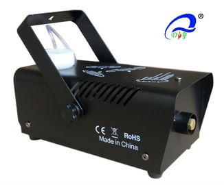 China 400W Mini Power Stage Fog Machine with Wire Control 400 smoke  for DJ Disco Party distributor