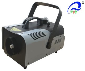 China Stage Effect Lighting 900 Watt Continuous Fog Machine / Smoke Machine For Party distributor