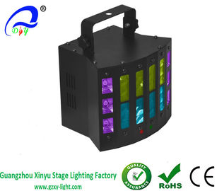 New Type LED Derby,LED UV and LED Strobe 3in1 Disco/party Effect Light