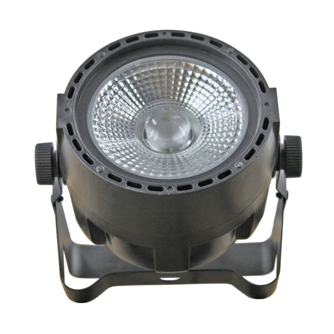 Par 64 30W led cob par uv stage light